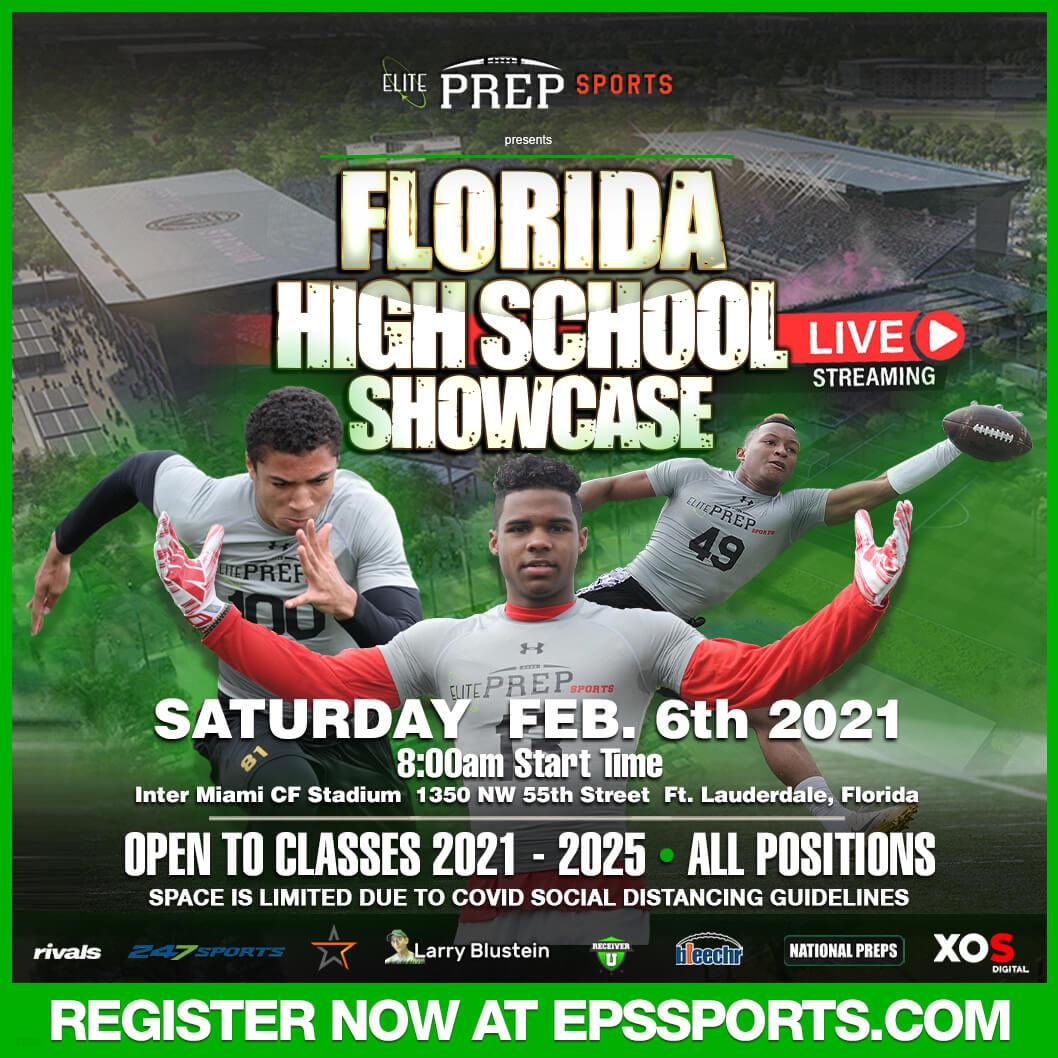 2021 EPS Florida HS Showcase