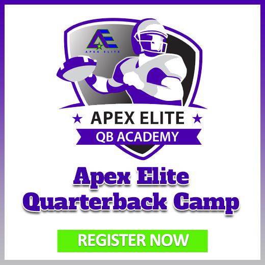 Apex Elite QB Camp