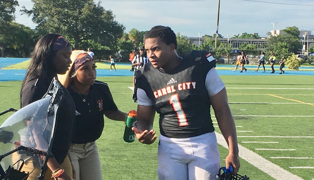QUICK HITS – After An Up & Down Year, Carol City Looks To Bounce Back In 2020