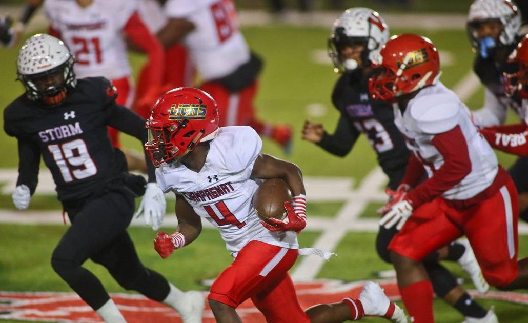 QUICK HITS – Champagnat Catholic Continues To Build A Dynasty In 2A