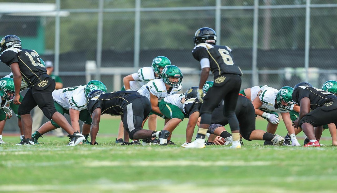 QUICK HITS: Everglades Prep Looking To Tap Into A Very Talented South Miami-Dade County