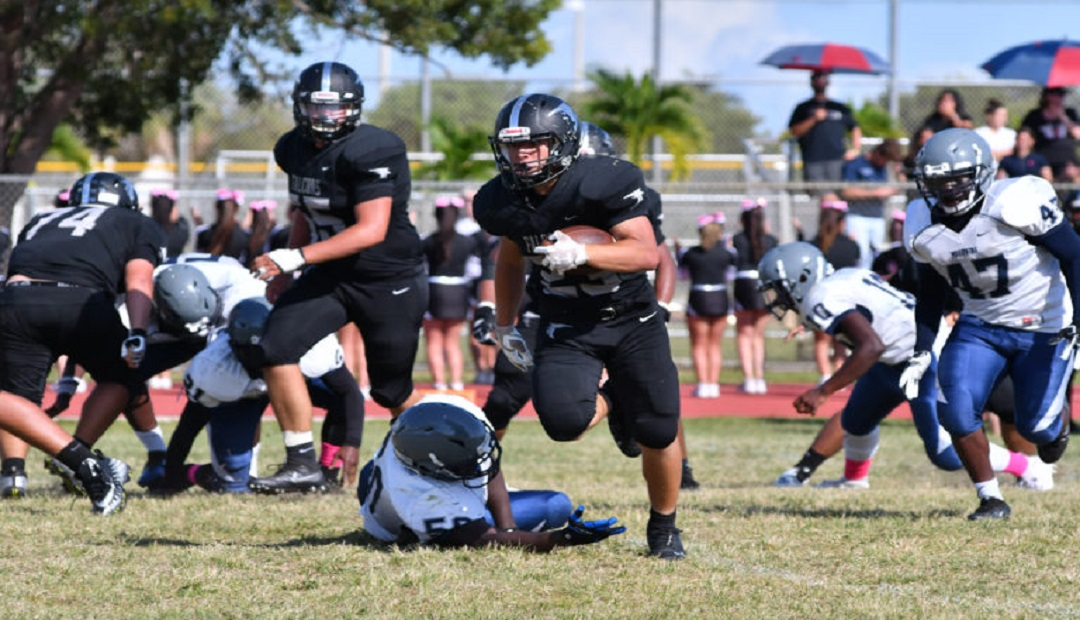 QUICK HITS – Coach Gene Chew Has Ferguson Ready For This Upcoming Season