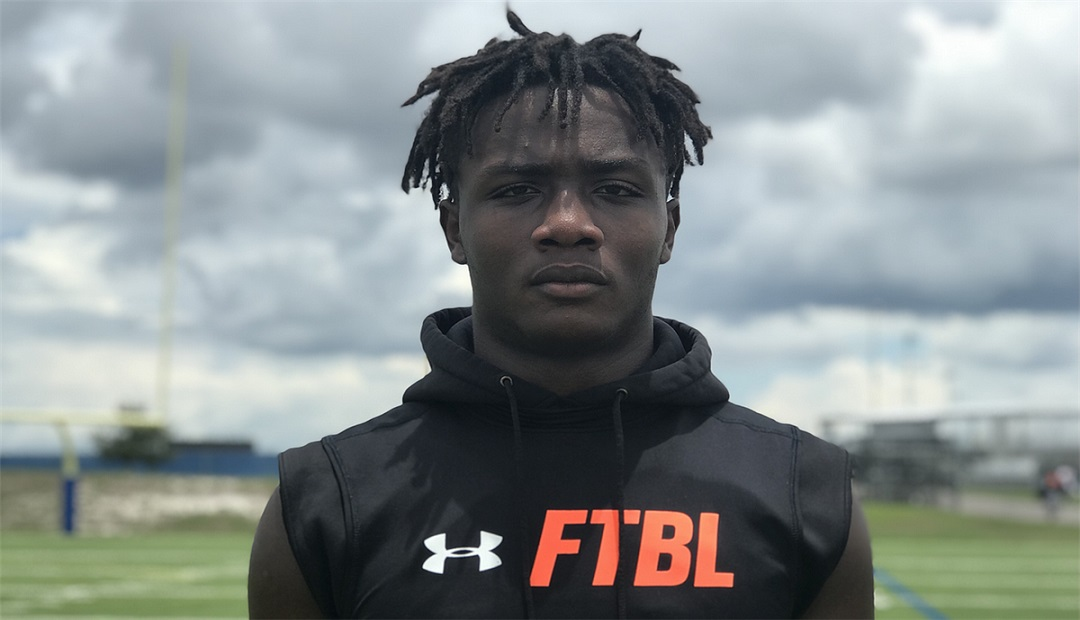 QUICK HITS: Dade Christian Is Back & Ready To Make A Difference For The 2020 Season