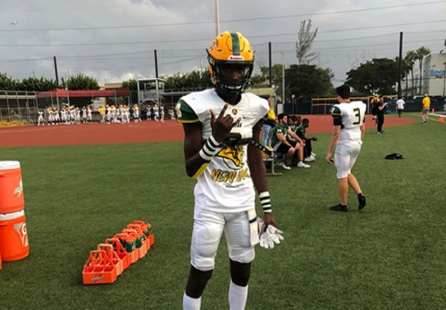 QUICK HITS – Talented Miami Killian Could Be On of The Top 5A Programs In 2020