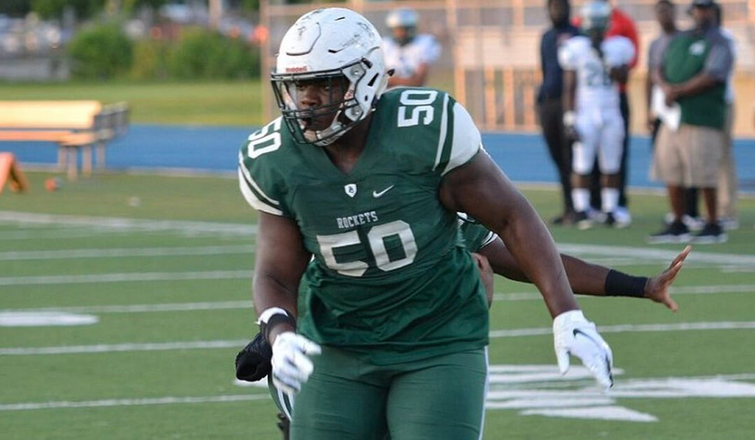 Miami Central Standout Laurence Seymore Has Been In The Spotlight For 3 Years