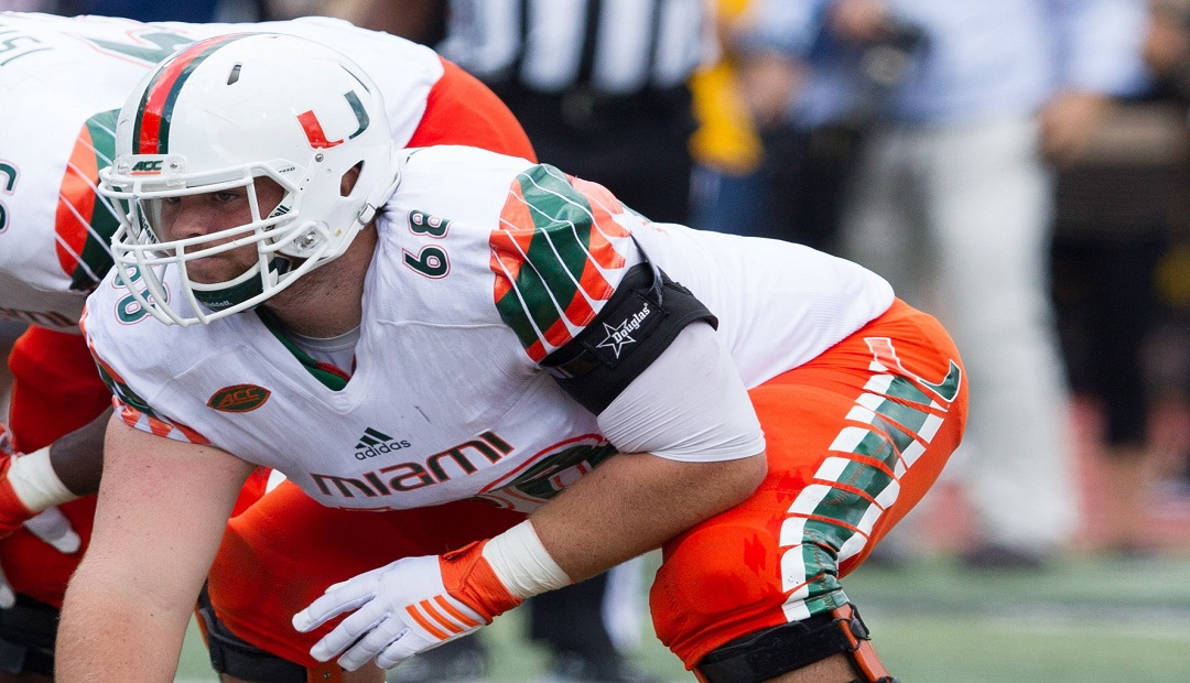 South Florida Athletes Helping UM Gain Recognition