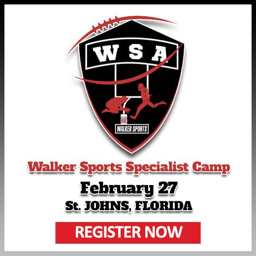 Walker Sports Acdemy